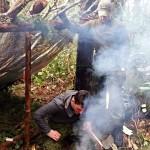 BCD Basic Wilderness Survival Training